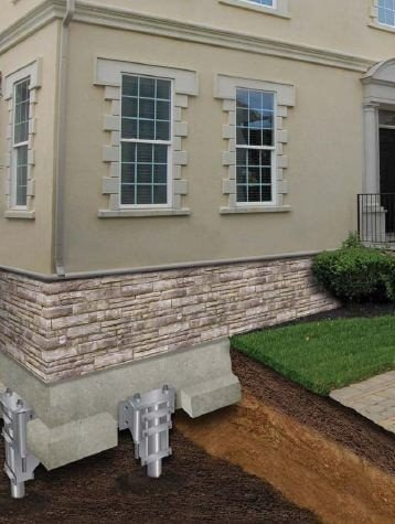Foundation Repair By ABT Foundation Solutions