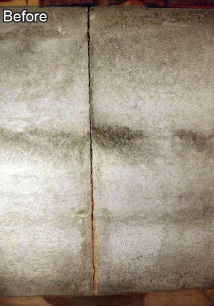Basement crack repair Green Bay and Appleton