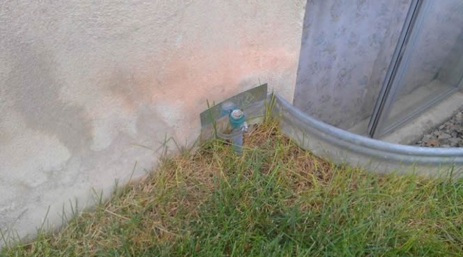 Lawn Sprinkler Safety Abt Foundation Solutions Inc